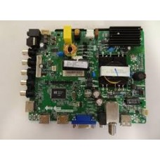 Hisense 183394 Main Board/Power Supply for 32H3B1