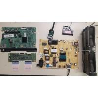 Samsung UN43J5200AF Version BE07 Repair Kit