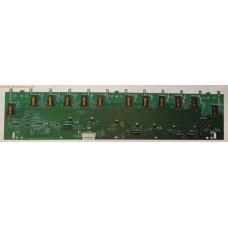 AUO 19.46T07.002 (V291-301, 4H+V2918.041/C) Backlight Inverter