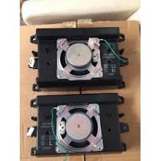 Toshiba 40RF350U Speakers SPK-1496BO SPK-1498BO L/R