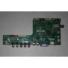 Sanyo 02-MB3393-CWS001 Main Board for DP55D44 P55D44-00