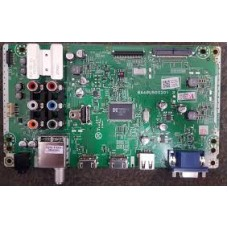Emerson A3AUNMMA-001 Main Board  (DS1 / DS5 Serial)