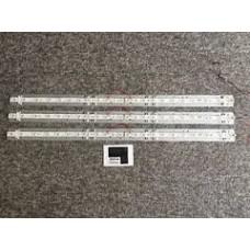 Emerson LED Lamp Strip for LED Panel U3AU0XH Used