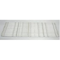 TCL 4C-LB6507-YH LED Backlight Strips (12)