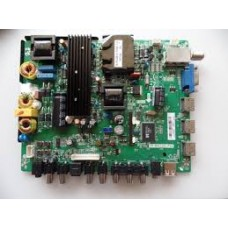 Element ELEFW503 Power Supply Board - Main Board