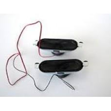 Element ELEFW503 Set of Speakers
