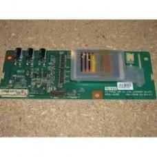 LG 6632L-0208B Backlight Inverter Slave
