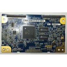Dynex 1320WF01C0VB (CPT320WF01C) T-Con Board