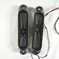JVC QAS0548-001 Speaker