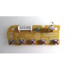 Sanyo 1AA4B10N21600 (1AA4B10N2160A) Key Controller IR Sensor
