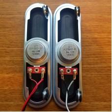 Element ELEFT407 Set of Speakers L&R YDT3512-01