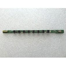LG EBR74904101 Keyboard Controller / IR Sensor
