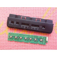 Hisense 150162 Keyboard Controller
