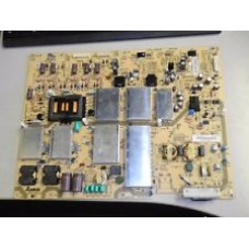 Sharp RUNTKB096WJQZ (DPS-285BP A) Power Supply / LED Board