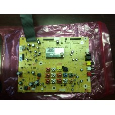Magnavox A17P1MJC-001-JK (BA17P0F0102 1_A, A17P0MJC) Jack CBA