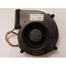 Sony 1-787-231-11 (SF48M12-01A) DC Fan