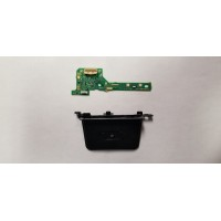 Sony XBR49X800E TV Button and IR Board 1-894-388-12