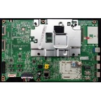 LG EBT64492804 Main Board for OLED65C7P-U.BUSYLJR