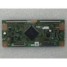 Element T-Con Board RUNTK5489TPZA