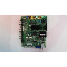 Seiki SY15340 Main Board / Power Supply for SE50FM