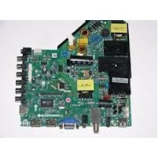 Proscan LSC460HJ04-W Main Board for PLED4616A-B