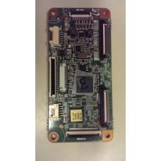 Samsung BN96-15414A (LJ92-01705D) Main Logic CTRL Board