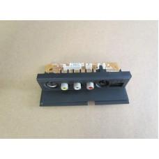 Philips 313926805071 (31391236229.1v2 WK633.2) Side AV Input