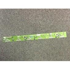 LG EBR36939201 (EAX36925001, EAX36925201) Bottom Right XR Board